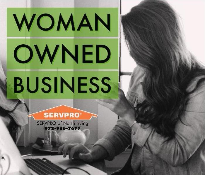 Woman-Owned Dallas Business