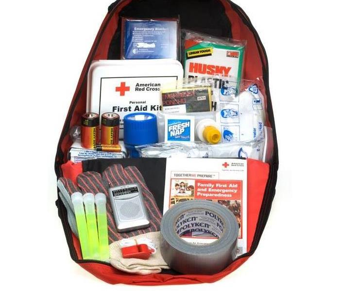 General How to Build a First Aid Kit