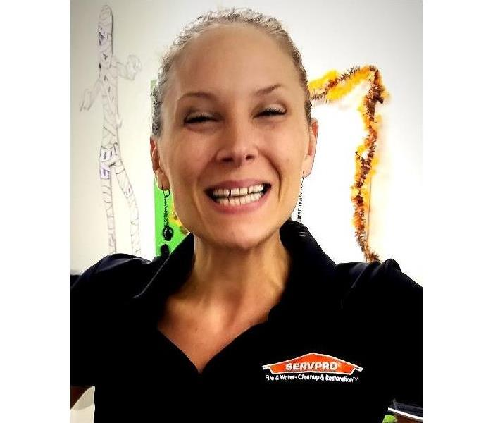 General A Day in the Life: Megan Troup, SERVPRO Sales