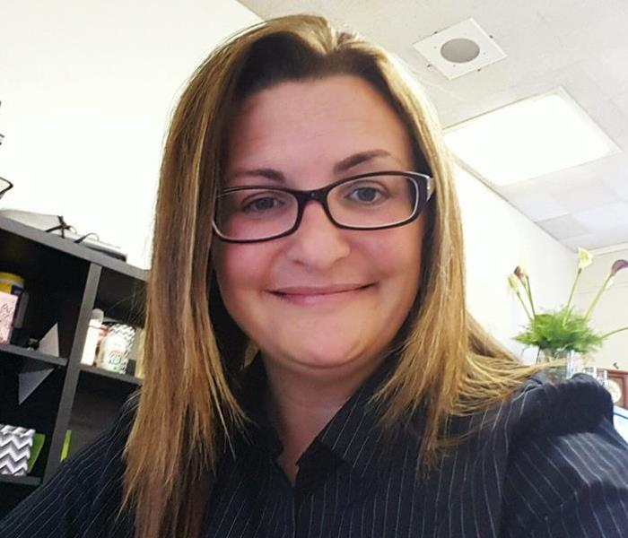 General A Day in the Life: Julie, SERVPRO Accountant